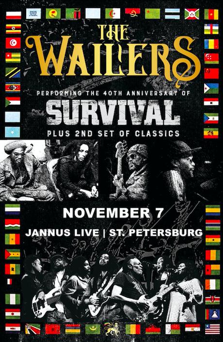 Calendar - Jannus Live